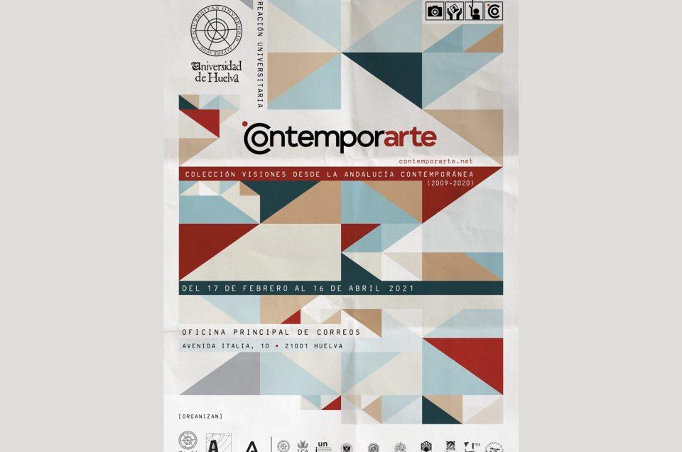 Contemporarte. Visiones desde la Andalucía contemporánea (2009-2020)