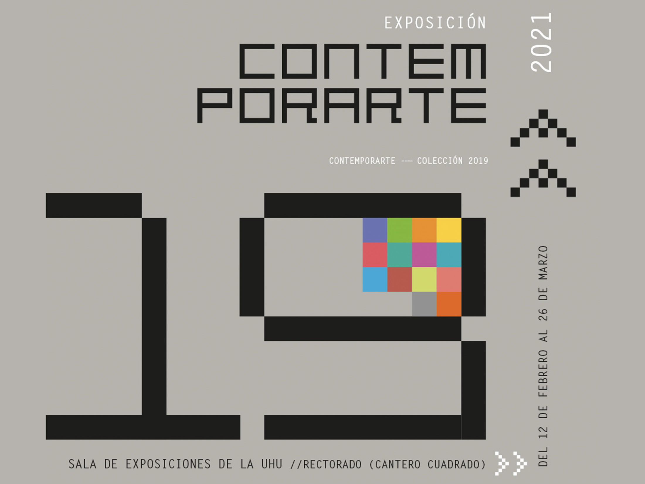 Expo contemporarte