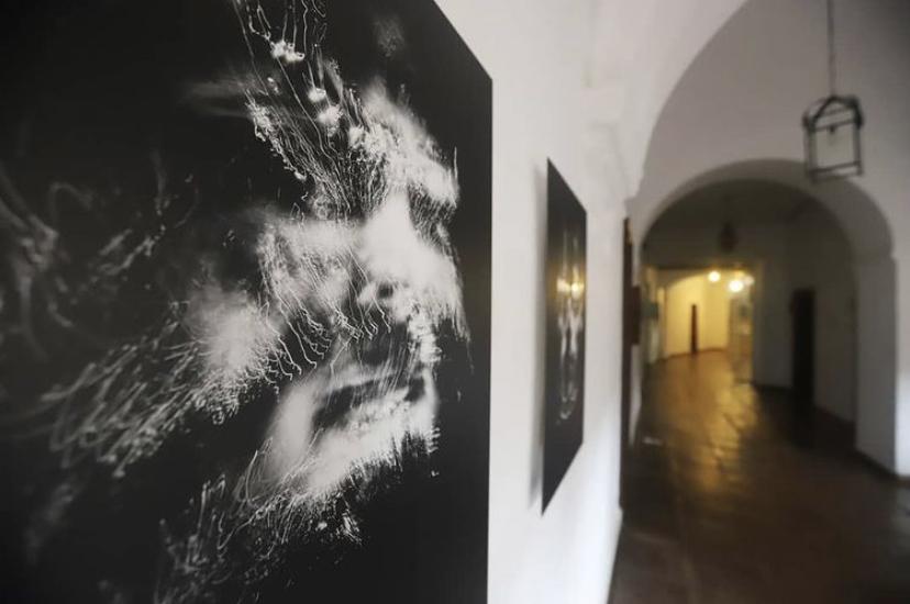 Exposición Contemporarte 2020 en la universidad de Córdoba